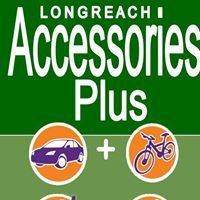 Longreach Accessories Plus