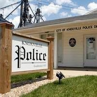 Knoxville, IL Police Department