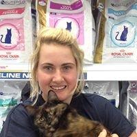 Bellarine Veterinary Practice - Newcomb