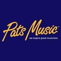 Pats Music