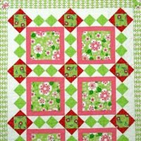 Uncle Paul's Quilting Company