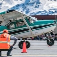 Valdez Fly-In & Air Show