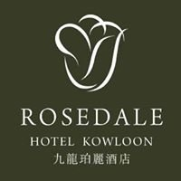 Rosedale Hotel Kowloon 九龍珀麗酒店