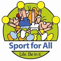'Life. Be in it.' Sport for All Centres SA