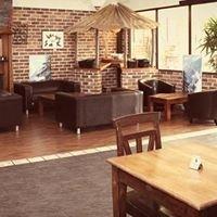 Antico Garden Cafe