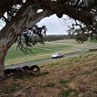 Collingrove Hillclimb Motorsport Track