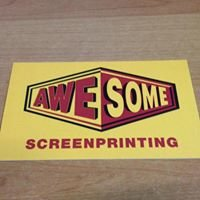 Awesome Screenprinting