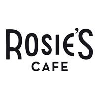 Rosie's Cafe Hong Kong