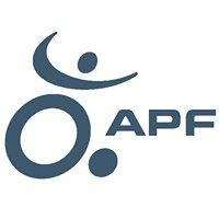 APF France handicap Aveyron