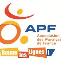 APF France handicap Gard-30