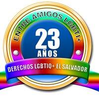 Asociación Entre Amigos LGBTI de El Salvador