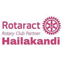 Rotaract Hailakandi