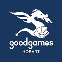 Good Games Hobart