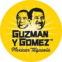 Guzman y Gomez (GYG) - Fountain Plaza