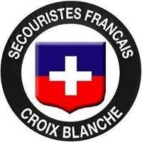 Secouristes Croix Blanche du Roannais