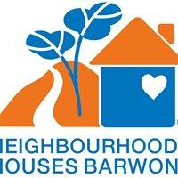 Barwon Network of Neighbourhood Centres