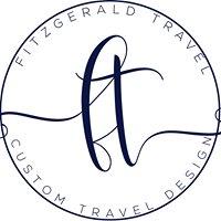 Fitzgerald Travel Lisa D. Fitzgerald CTIE