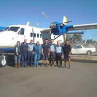Maryborough Aviation Services