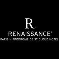 Renaissance Paris Hippodrome de St. Cloud Hotel
