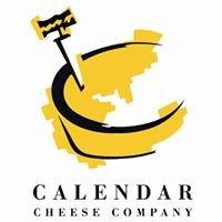 Calendar Cheese