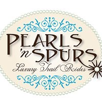 Pearls 'n Spurs Luxury Trail Rides