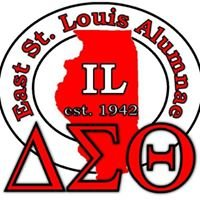 ΔΣΘ - East St. Louis Alumnae Chapter (DST-ESLAC)