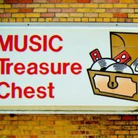 Music Treasure Chest