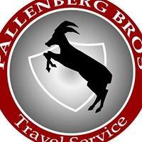 Pallenberg Bros. Travel Services