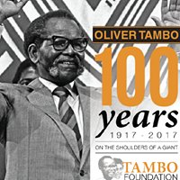 Oliver and Adelaide Tambo Foundation