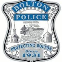 Bolton Police Department