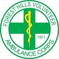 Forest Hills Volunteer Ambulance Corps.