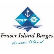 Fraser Island Barges
