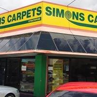 Simons Carpets Strathpine