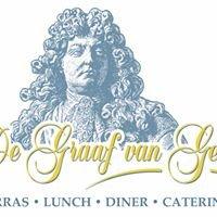 De Graaf van Gelre, Terras, lunch, diner & catering