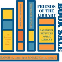 Friends of the Ritzville Library