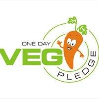 One Day Veg Pledge