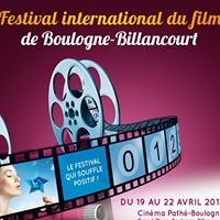 Festival International du Film de Boulogne-Billancourt