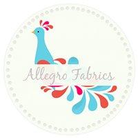 Allegro Fabrics