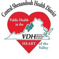Central Shenandoah Health District (CSHD)