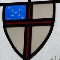 The Episcopal Church in South Carolina