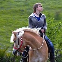 """IL CORNACCHINO """"viaggi e vacanze a cavallo"""""""