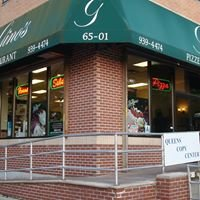 Gino's Pizzeria and Restaurant Inc