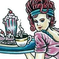 Lickety Split's Snoballs & Snack Bar