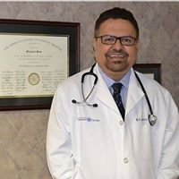 Dr. Meelu - Cancer and Blood Disorders Treatment Center
