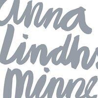 Anna Lindhs Minnesfond - The Anna Lindh Memorial Fund