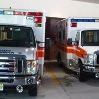 Dumont Volunteer Ambulance Corps