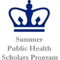 Summer Public Health Scholars Program
