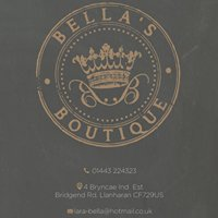 Bella's Boutique Llanharan