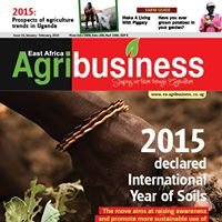 East Africa Agribusiness Magazine