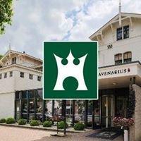 Avenarius Hampshire Hotel Restaurant Tapasbar en Zalen